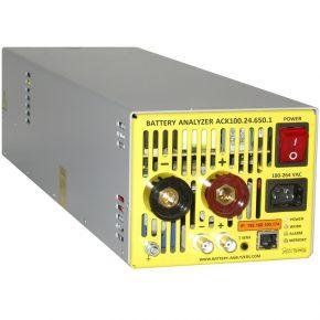battery analyzer 100.24.650.1